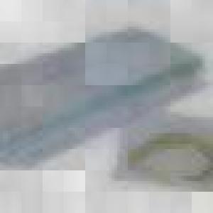 Capa de microscópio estéril