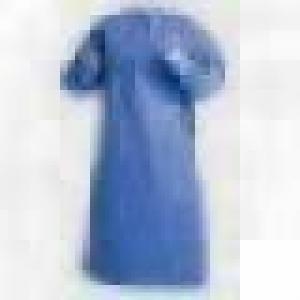 Capotes cirurgicos descartáveis
