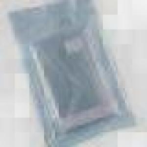 Embalagem plástica estéril