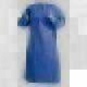 Kit avental cirurgico descartavel